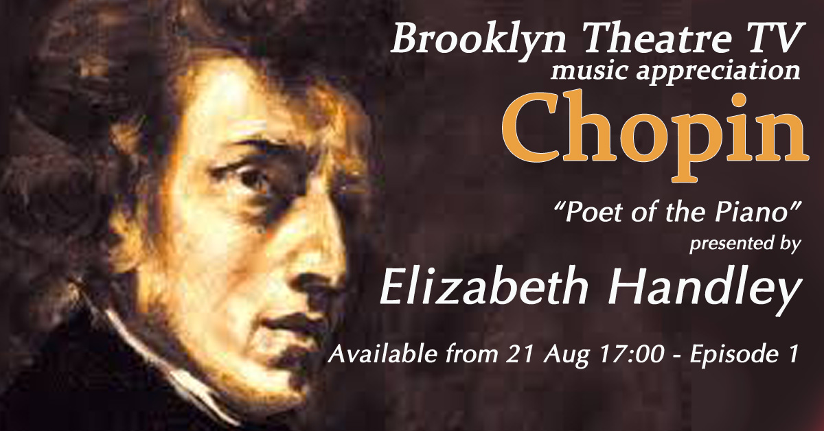 CHOPIN – POET OF THE PIANO Episode 1 Thumbnail Image