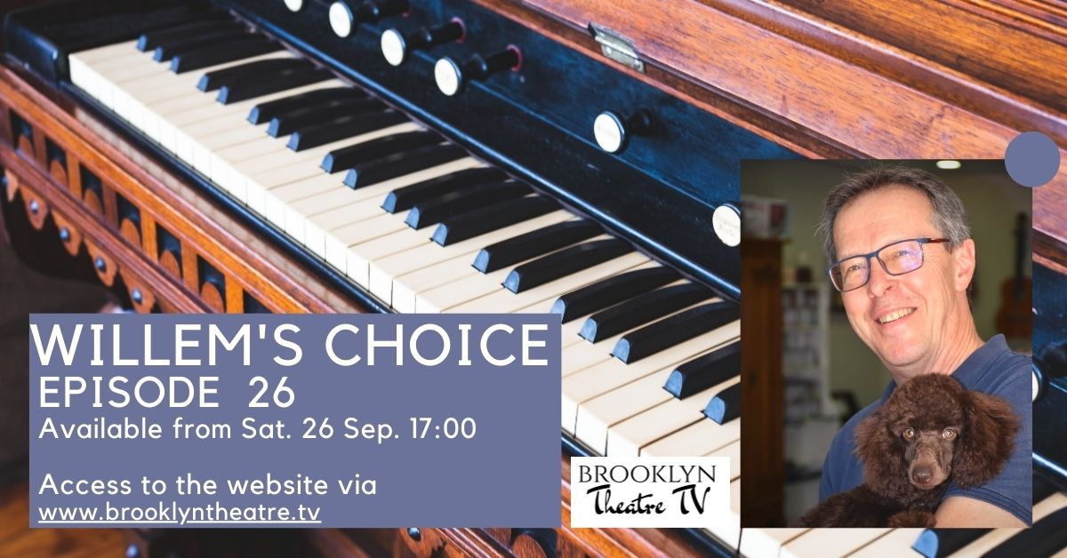 Willem\'s Choice Episode 26 Thumbnail Image